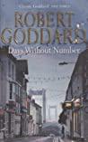 Days Without Number Robert Goddard detail