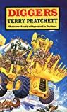 Diggers Bromeliad Trilogy #2 Terry Pratchett detail