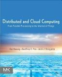 Distributed And Cloud Computing Hwang Fox Dongarra detail