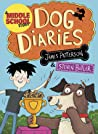 Dog Diaries Dog Diaries #1 James Patterson Steven Butler  detail
