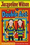 Double Act Wilson Jacqueline detail