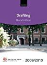 Drafting 2009-2010 2009 Edition Bar Manuals None detail