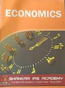 Economics - Shankar Ias Academy