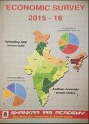 Economic Survey 2015-16 - Shankar Ias Academy