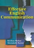 Effective English Communication Krishna Mohan detail