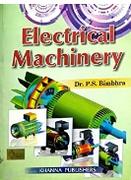 Electrical Machinery Bimbhra detail