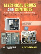 Electric Drives And Control V Thiyagarajan detail