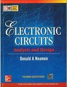Electronic Circuits Analysis And Design  Donald Neamen  detail