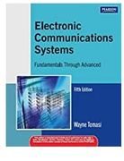 Electronic Communications System  Fundamentals Through Advanced Wayne Tomasi detail