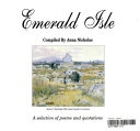 Emerald Isle Nicholas By Anna Compiled detail