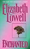 Enchanted Medieval #3 Elizabeth Lowell detail
