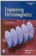 Engineering Electromagnetics  William H  Buck detail
