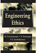 Engineering Ethics - M Govindarajan