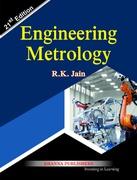 Engineering Metrology Rk Jain detail