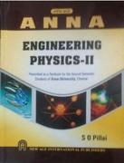 Engineering Physics - Ii - SO  Pillai