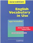 English Vocabulary In Use Michael Mccarthy detail