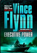 Executive Power Mitch Rapp Vince Flynn detail