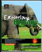 Exploring Biology Part 1 Sanjay Sharma detail