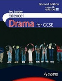 Edexcel Drama For Gcse Second Edition None detail