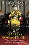 Empress Dowager Cixi The Concubine Who Launched Modern China None detail