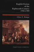 English Fiction Of The Eighteenth Century 1700-1789 Longman Literature In English Series None detail