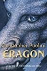 Eragon Inheritance #1 Christopher Paolini detail