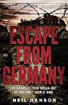 Escape From Germany Neil Hanson detail