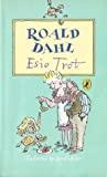 Esio Trot Roald Dahl detail