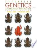 Essential Genetics A Genomics Perspective None detail