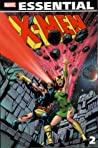 Essential X-Men - Volume 2 None detail