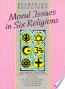 Examining Religions Moral Issues In Six Religions None detail