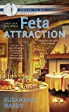 Feta Attraction A Greek To Me Mystery Hardy Susannah detail