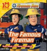 Fireman Sam The Famous Fireman Fireman Sam detail