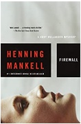 Firewall Wallander  Henning Mankell detail