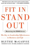 Fit In Stand Out Mastering The Fiso Factor For Success In Business And Life Blythe Mcgarvie detail