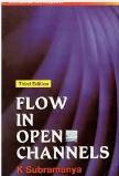 Flow In Open Channels K Subramanya detail
