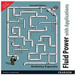 Fluid Power With Applications Anthony Esposito detail