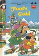 Fools Gold Disneys detail