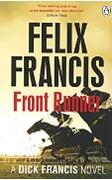 Front Runner Felix Francis detail