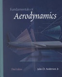 Fundamentals Of Aerodynamics Mcgraw-Hill International Editions Mechanical Engineering Series Anderson John David detail