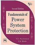 Fundamentals Of Power System Protection - Paithankar Bhide