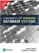 Fundamental Of Database Systems Elmasrinavathe detail