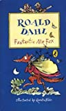 Fantastic Mr Fox Roald Dahl Quentin Blake  detail