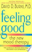 Feeling Good The New Mood Therapy None detail