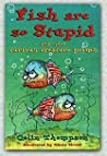 Fish Are So Stupid Thompson Colin detail