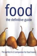 Food The Definitive Guide None detail