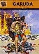 Garuda Vishnus Divine Mount Kamala Chandrakant detail