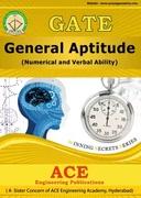 Gate General Aptitute - Ace Engineering Publications