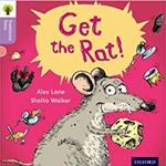 Get The Rat! Alex Lane And Sholtowalker detail