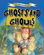 Ghosts And Ghouls Igloobooks detail